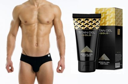 отзывы о Titan Gel Gold